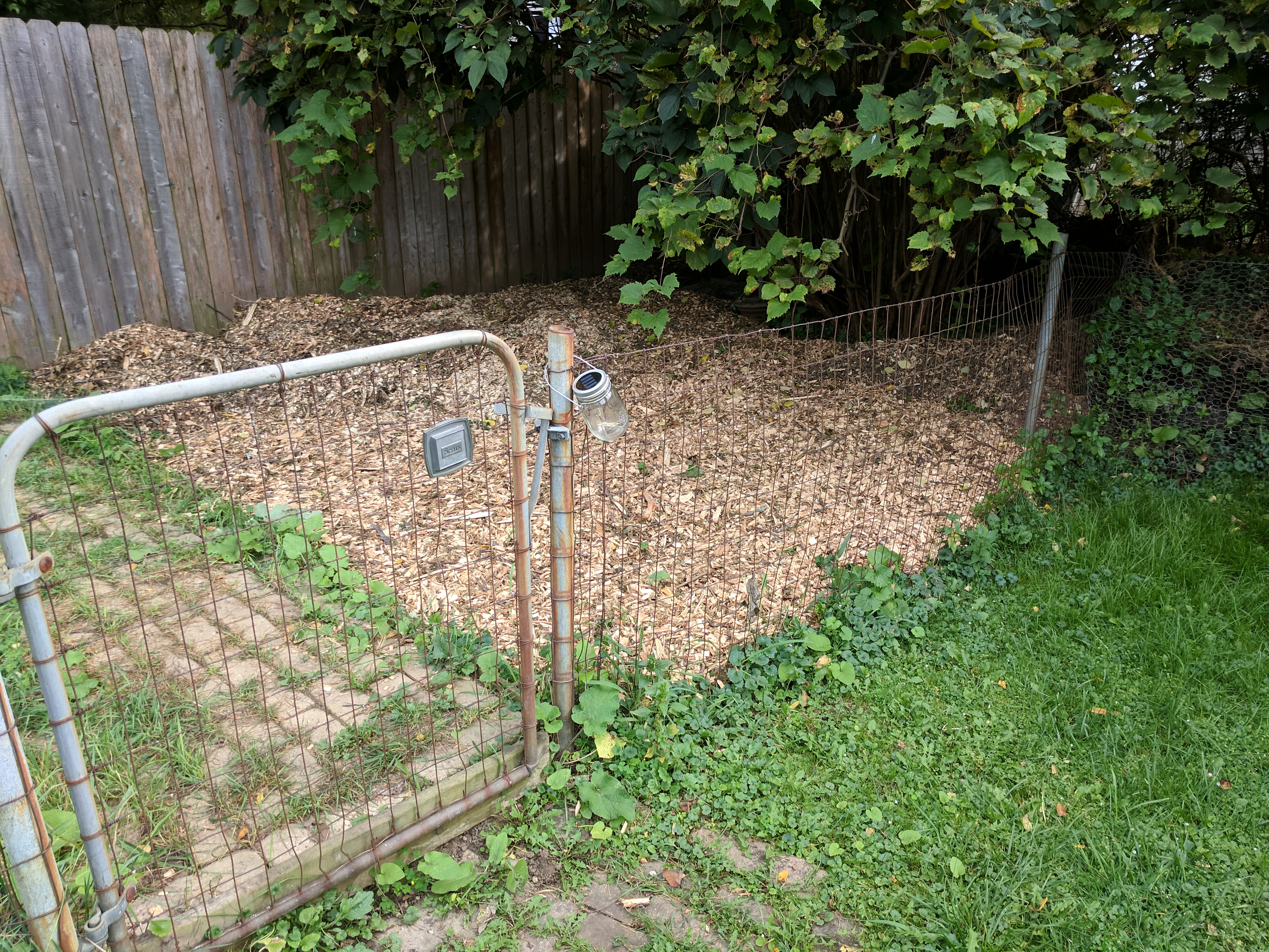 organic kw garden landscaping much photo mulch